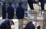 鳥取県立米子工業高等学校 インターンシップ